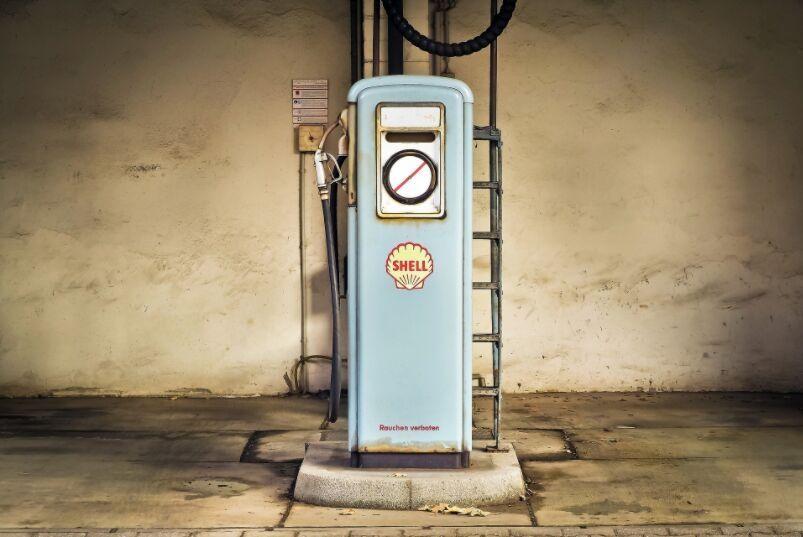 drivstoff forbruk bobiler