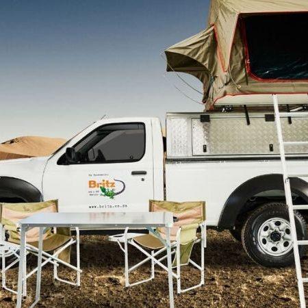 Leie Bobil i Botswana – Tips og guide til bobilturen